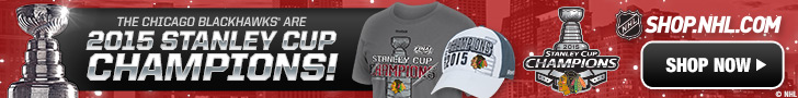Shop for Chicago Blackhawks 2015 Stanley Cup Champions fan gear and collectibles at Shop.NHL.com