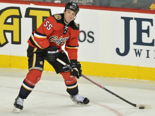 Shane O'Brien is a steady veteran that could fit in well with a young Florida Panthers defense.