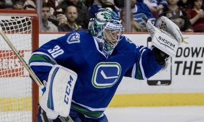 Don't underestimate the impact Ryan Miller could have come playoff time.