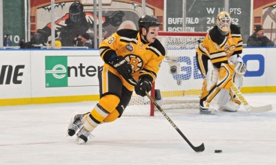 NHL: JAN 01 Winter Classic - Flyers at Bruins