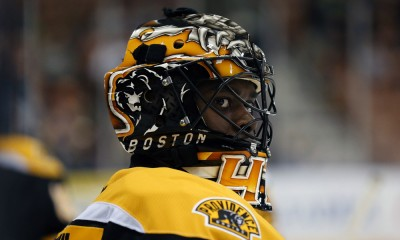 AHL: DEC 27 Providence Bruins at Manchester Monarchs