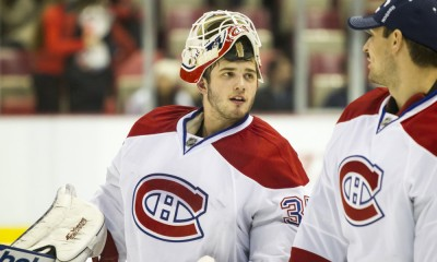 NHL: NOV 16 Canadiens at Red Wings