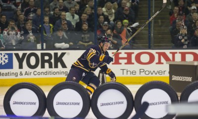 NHL: JAN 24 All-Star Weekend - All-Star Skills Competition