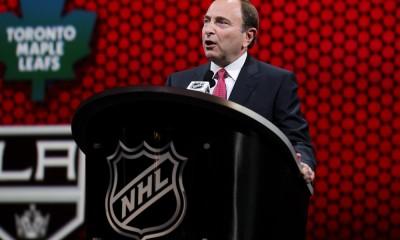 NHL: JUN 30 2013 Entry Draft