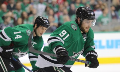 NHL: DEC 13 Devils at Stars