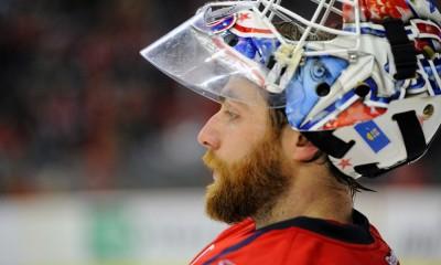 NHL: JAN 28 Penguins at Capitals