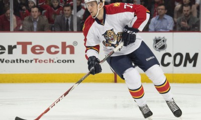 NHL: FEB 24 Panthers at Blackhawks