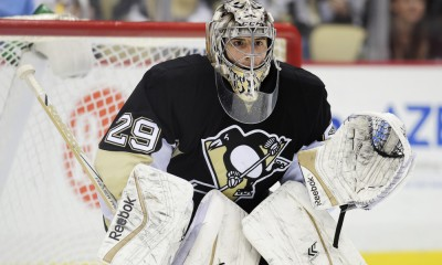 NHL: MAR 12 Oilers at Penguins