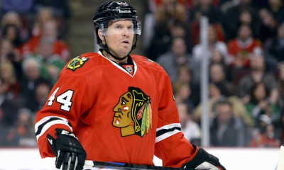 NHL: MAR 02 Hurricanes at Blackhawks