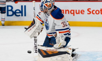 NHL: FEB 12 Oilers at Canadiens