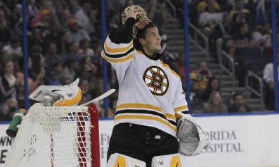 NHL: MAR 22 Bruins at Lightning