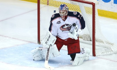 NHL: JAN 19 Blue Jackets at Wild