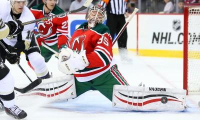 NHL: MAR 17 Penguins at Devils