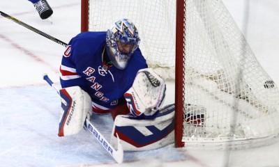 NHL: FEB 02 Panthers at Rangers