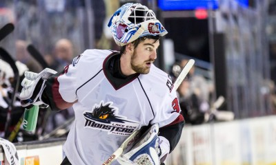 AHL: JAN 24 San Antonio Rampage at Lake Erie Monsters