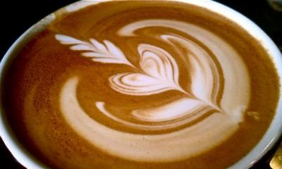 LatteArt