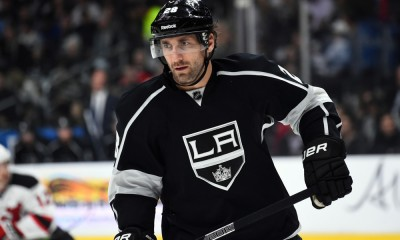 NHL: JAN 14 Devils at Kings