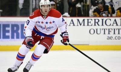 NHL: FEB 17 Capitals at Penguins