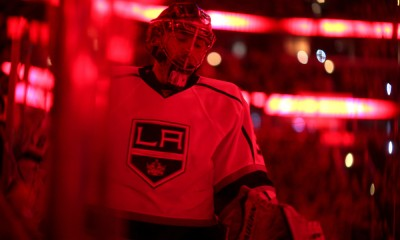 NHL: MAR 30 Kings at Blackhawks