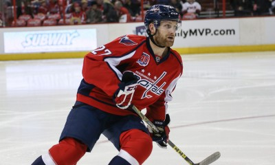 NHL: MAR 31 Hurricanes at Capitals