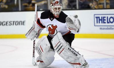 NHL: JAN 08 Devils at Bruins