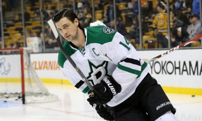 NHL: FEB 10 Stars at Bruins