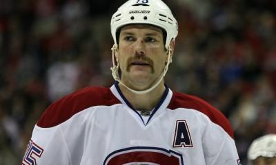 NHL: NOV 23 Canadiens at Hurricanes