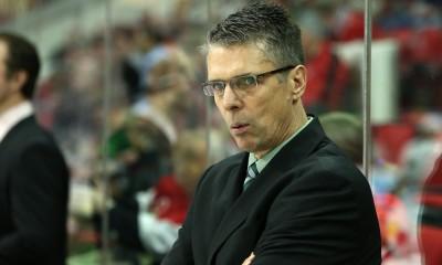 NHL: MAR 17 Senators at Hurricanes