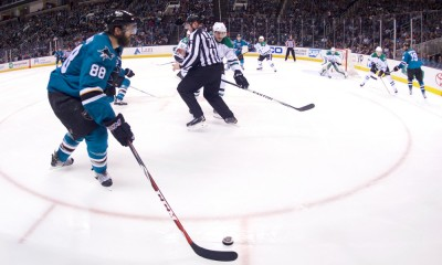 Are changes coming for the San Jose Sharks?