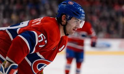 NHL: MAR 30 Lightning at Canadiens