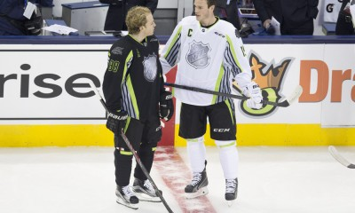 NHL: JAN 25 All-Star Game