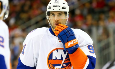 NHL: JAN 09 Islanders at Devils