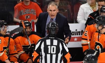NHL: APR 05 Penguins at Flyers