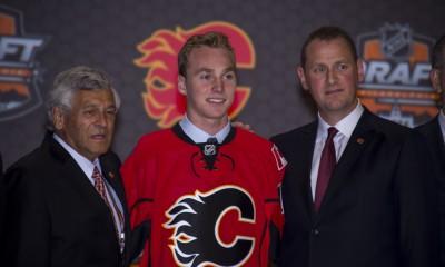 NHL: JUN 27 2014 NHL Draft