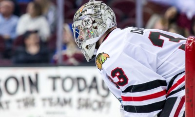 AHL: FEB 21 Rockford IceHogs at Lake Erie Monsters