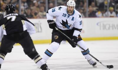 NHL: MAR 29 Sharks at Penguins