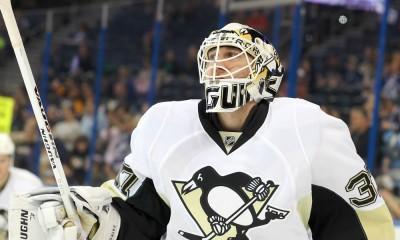 NHL: DEC 23 Penguins at Lightning