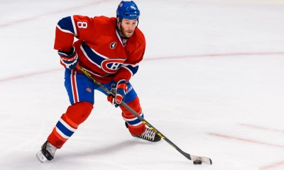 NHL: MAR 19 Hurricanes at Canadiens