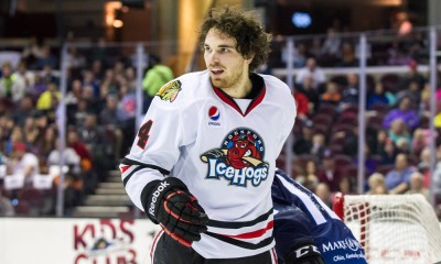 AHL: FEB 21 Rockford IceHogs at Lake Erie Monsters