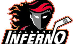 Calgary Inferno Logo